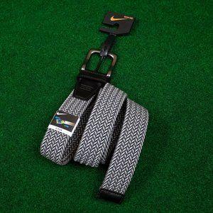NWT Nike Golf G Flex Belt